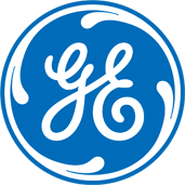 GE corporate logo
